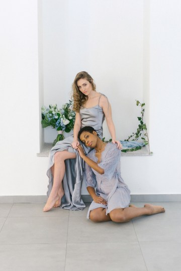 Gorgeous Winter Blue Wedding Inspiration – Irene Fucci 10