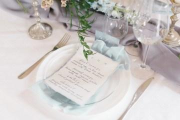 Gorgeous Winter Blue Wedding Inspiration – Irene Fucci 51