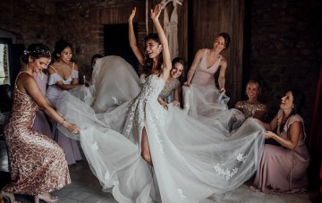 Best Of BM 2020: Our Favorite Wedding Dresses