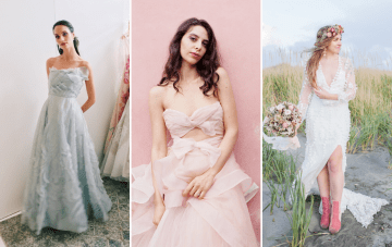 Best Of BM 2019: Our Favorite Wedding Dresses