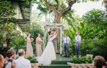 The Ultimate Guide To Planning A Key West Wedding