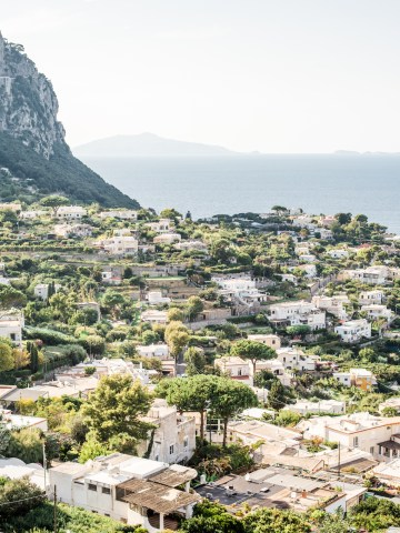 The Ultimate Mediterranean Capri Elopement – Rochelle Cheever 30