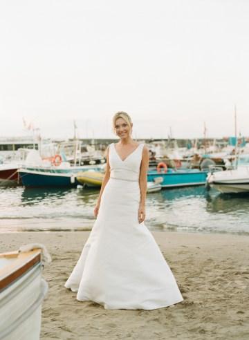 The Ultimate Mediterranean Capri Elopement – Rochelle Cheever 39