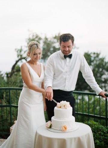 The Ultimate Mediterranean Capri Elopement – Rochelle Cheever 47