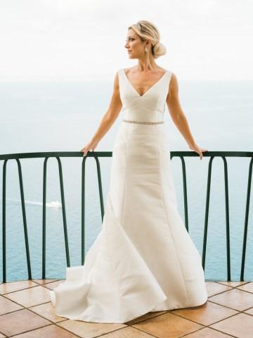 The Ultimate Mediterranean Capri Elopement – Rochelle Cheever 6