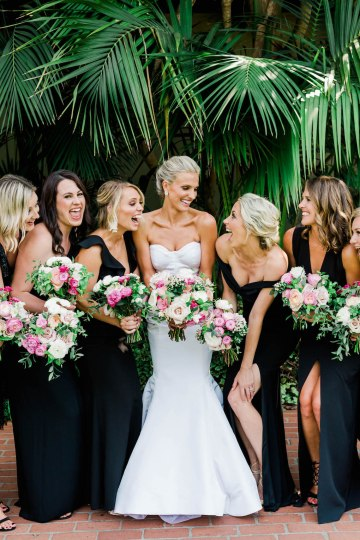 Classic Beautiful Four Seasons Biltmore Santa Barbara Wedding – Bridal Musings – Valorie Darling Photography Collective 19