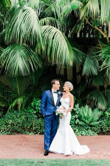 Classic Beautiful Four Seasons Biltmore Santa Barbara Wedding – Bridal Musings – Valorie Darling Photography Collective 22
