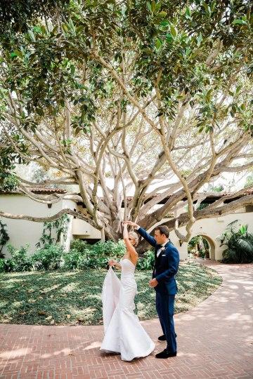 Classic Beautiful Four Seasons Biltmore Santa Barbara Wedding – Bridal Musings – Valorie Darling Photography Collective 30
