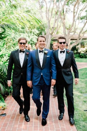 Classic Beautiful Four Seasons Biltmore Santa Barbara Wedding – Bridal Musings – Valorie Darling Photography Collective 35