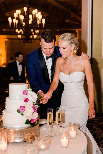 Classic Beautiful Four Seasons Biltmore Santa Barbara Wedding – Bridal Musings – Valorie Darling Photography Collective 54