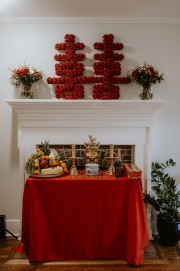 Dramatic Multicultural Vietnamese Little Rock Wedding – Meredith Events – Layers Photography 1