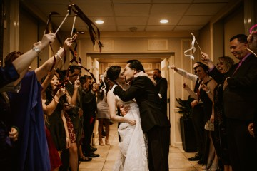 Dramatic Multicultural Vietnamese Little Rock Wedding – Meredith Events – Layers Photography 36
