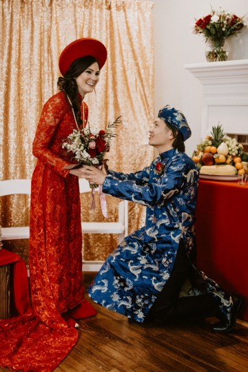 Dramatic Multicultural Vietnamese Little Rock Wedding – Meredith Events – Layers Photography 6