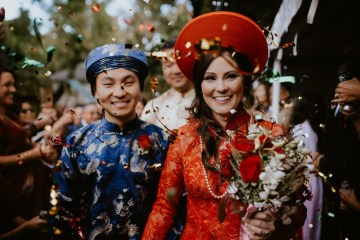 Dramatic Multicultural Vietnamese Little Rock Wedding – Meredith Events – Layers Photography 8