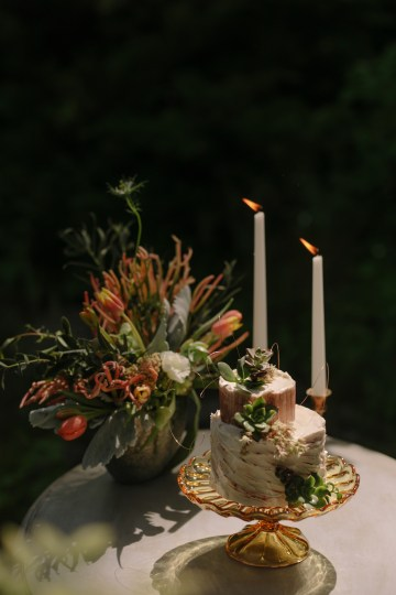 Dreamcatcher Bohemian Wedding Inspiration – Gissell Weddings – Corey Fox Photography – Rue de Seine Bridal 13