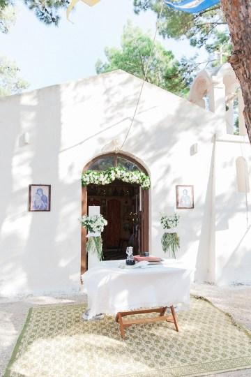 Dreamy Traditional Greek Wedding – Maxeen Kim Photography 25