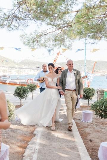 Dreamy Traditional Greek Wedding – Maxeen Kim Photography 32