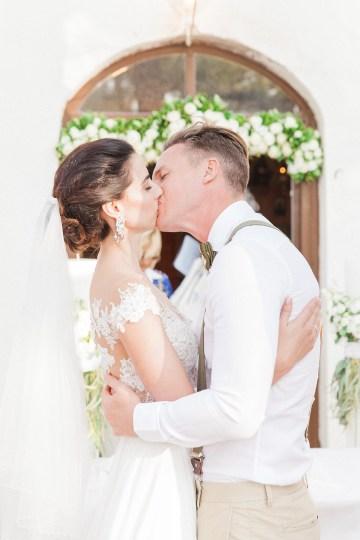 Dreamy Traditional Greek Wedding – Maxeen Kim Photography 35
