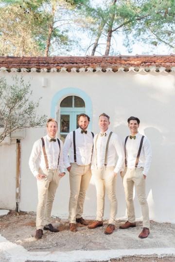 Dreamy Traditional Greek Wedding – Maxeen Kim Photography 36