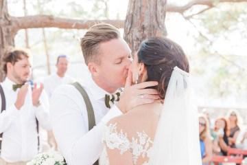 Dreamy Traditional Greek Wedding – Maxeen Kim Photography 6