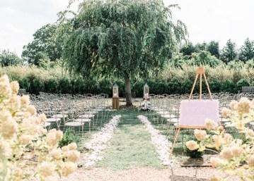 Elegant Virginia Countryside Wedding – Morgan Renee Photography 10