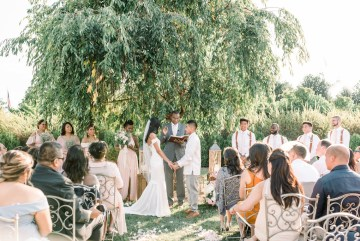 Elegant Virginia Countryside Wedding – Morgan Renee Photography 11