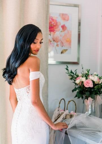 Elegant Virginia Countryside Wedding – Morgan Renee Photography 16
