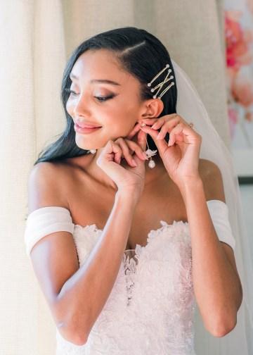 Elegant Virginia Countryside Wedding – Morgan Renee Photography 18