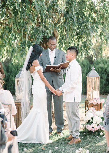 Elegant Virginia Countryside Wedding – Morgan Renee Photography 20