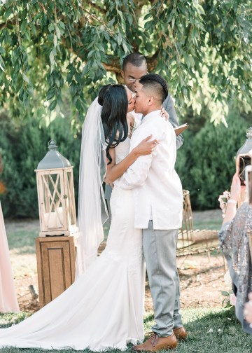 Elegant Virginia Countryside Wedding – Morgan Renee Photography 21