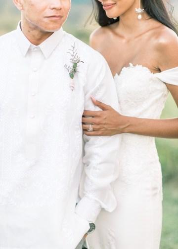 Elegant Virginia Countryside Wedding – Morgan Renee Photography 41