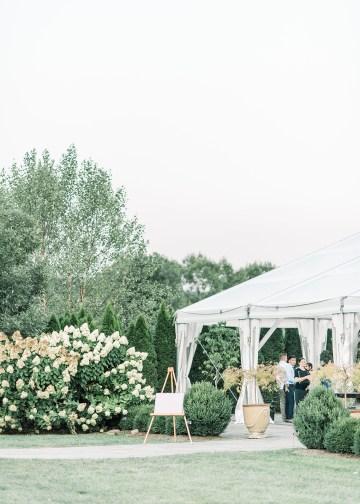 Elegant Virginia Countryside Wedding – Morgan Renee Photography 49