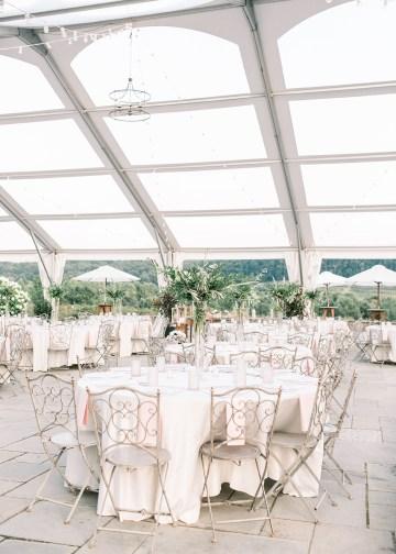 Elegant Virginia Countryside Wedding – Morgan Renee Photography 61