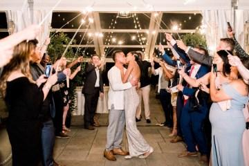 Elegant Virginia Countryside Wedding – Morgan Renee Photography 9