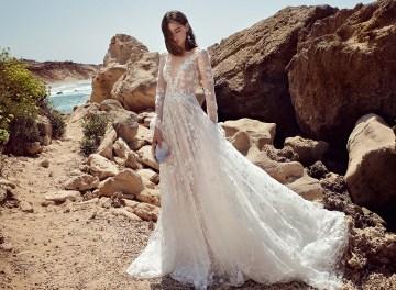 Galia Lahav Gala IX Wedding Dress Collection – Bridal Musings – G-408