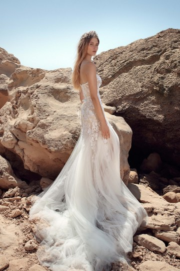 Galia Lahav Gala IX Wedding Dress Collection – Bridal Musings – G-409-side
