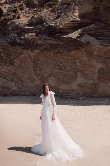 Galia Lahav Gala IX Wedding Dress Collection – Bridal Musings – G-411