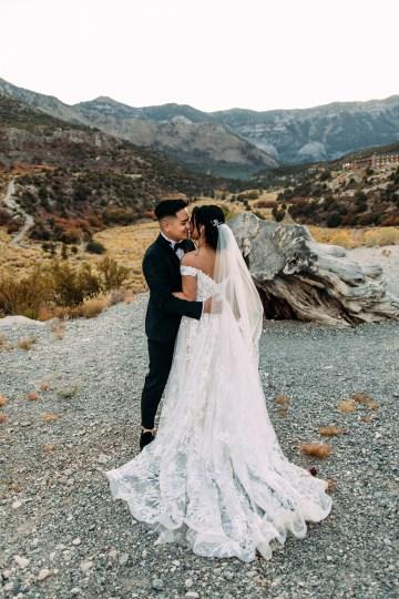 Magical Modern Harry Potter Inspired Wedding – Ashlyn Savannah Photo 11