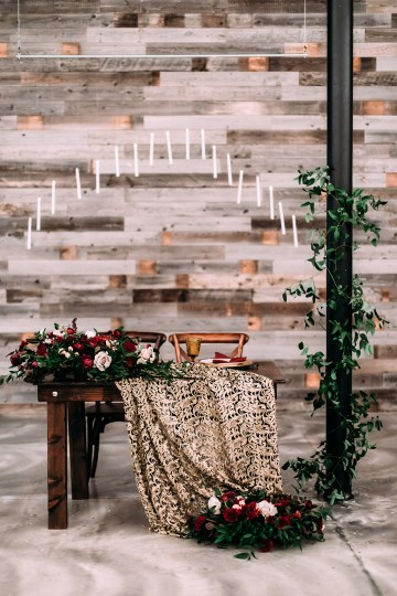 Magical Modern Harry Potter Inspired Wedding – Ashlyn Savannah Photo 18