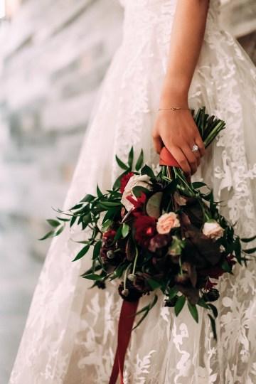 Magical Modern Harry Potter Inspired Wedding – Ashlyn Savannah Photo 27
