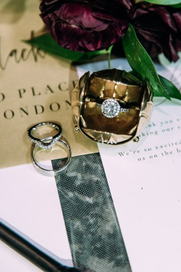Magical Modern Harry Potter Inspired Wedding – Ashlyn Savannah Photo 38