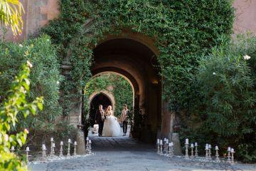 Fairytale Wedding in a Sicilian Citrus Grove – Daniele and Edgard 39