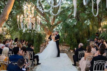 Fairytale Wedding in a Sicilian Citrus Grove – Daniele and Edgard 42