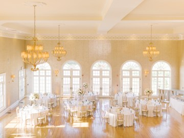 Lavish Southern Winery Wedding – Molly Lichten Photography 53