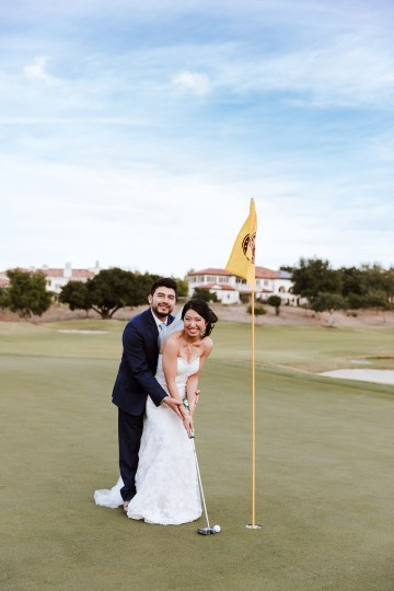 The Club at Ruby Hill Golf Wedding – Eric Doolin Photography 29