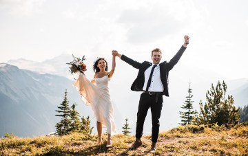 12 Gorgeous & Totally Unique Wedding Destinations In 2020