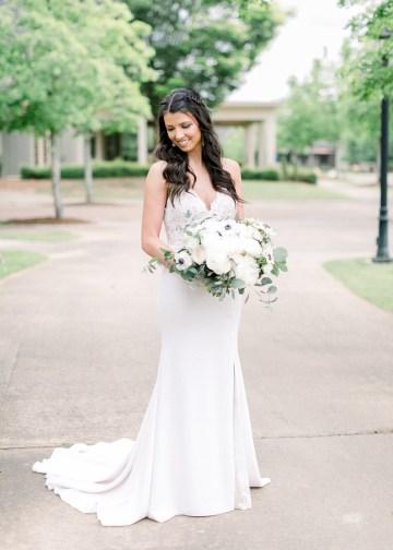 Blue Wedding at Barnsley Gardens Ruins in Georgia – Shauna Veasey 13