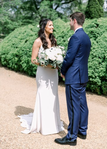 Blue Wedding at Barnsley Gardens Ruins in Georgia – Shauna Veasey 16
