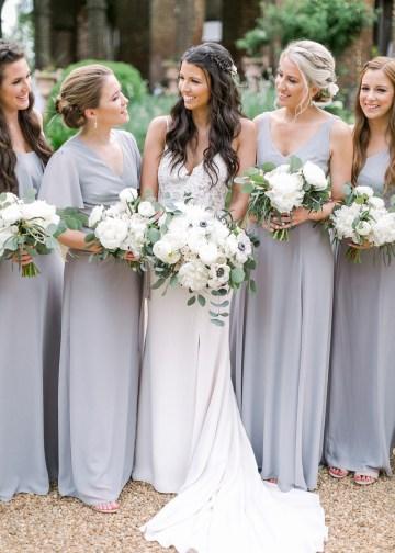 Blue Wedding at Barnsley Gardens Ruins in Georgia – Shauna Veasey 22