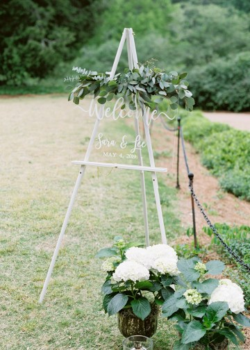 Blue Wedding at Barnsley Gardens Ruins in Georgia – Shauna Veasey 43